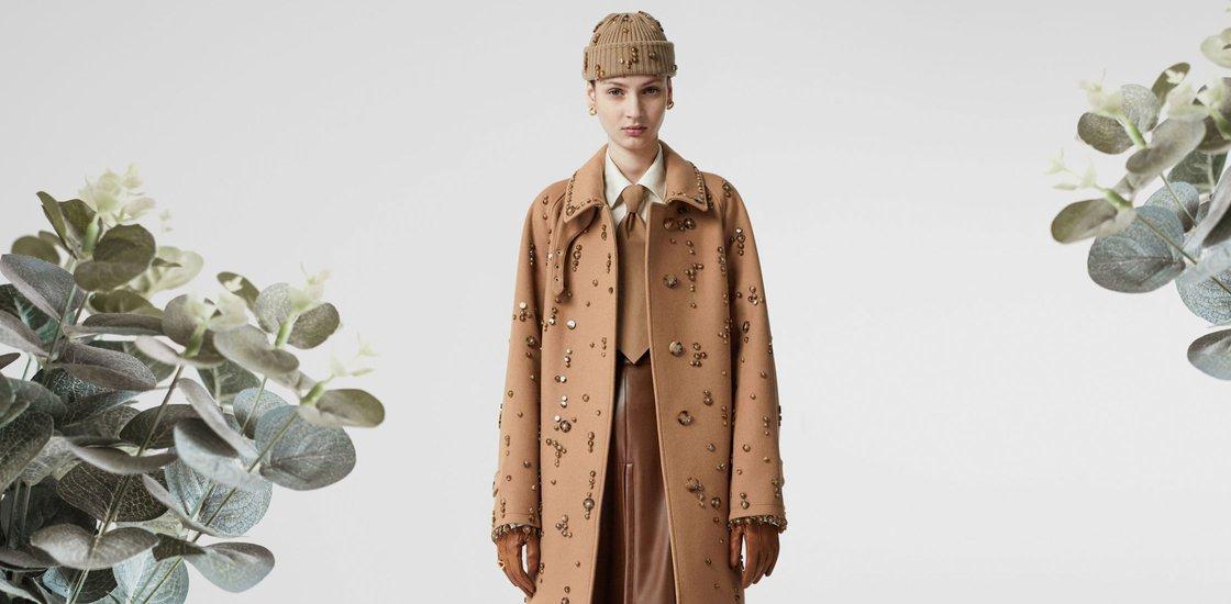 Пальто: 5 модных идей