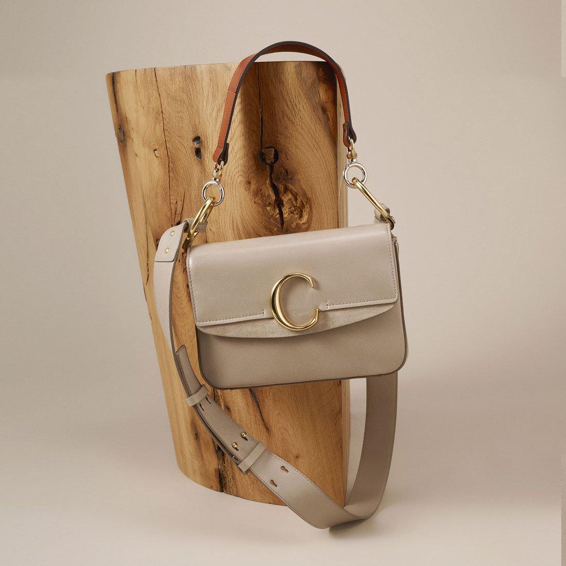 Хит сезона:<br>новые модели сумок