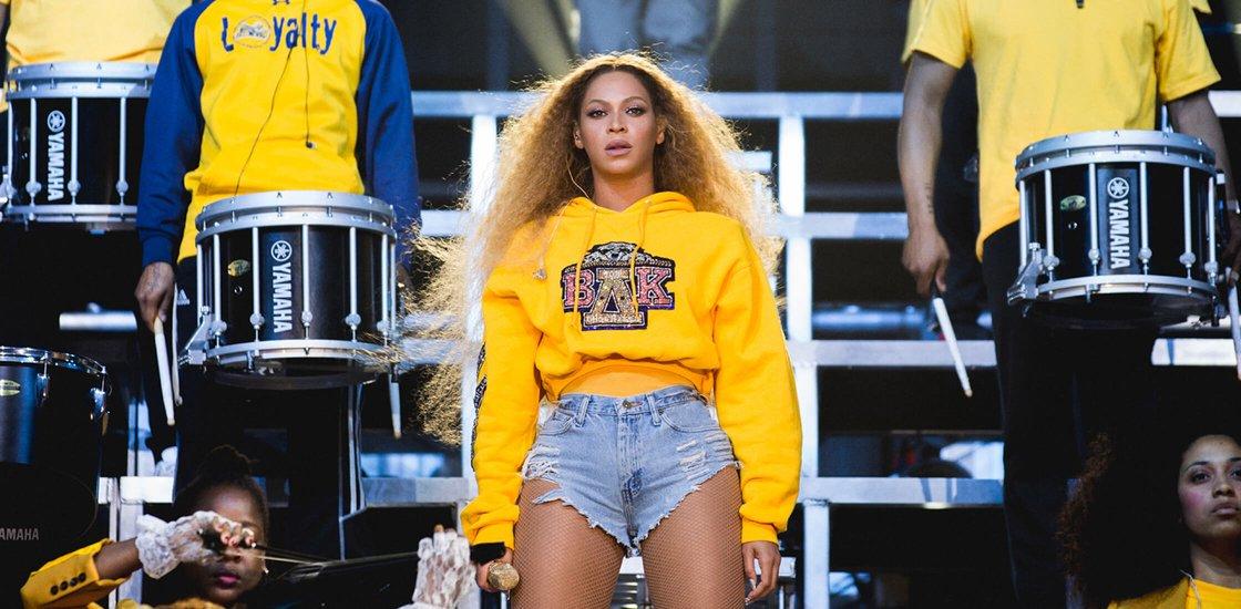 Balmain x Beyoncé – лимитированная коллекция