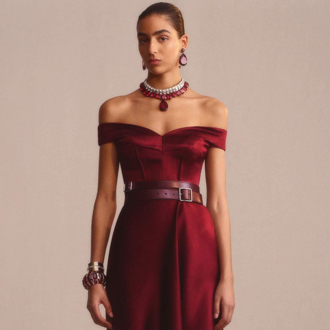 Лучшие платья нового сезона
