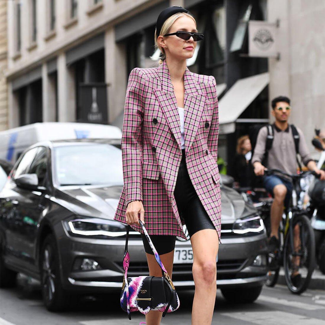 Модная инвестиция: жакет