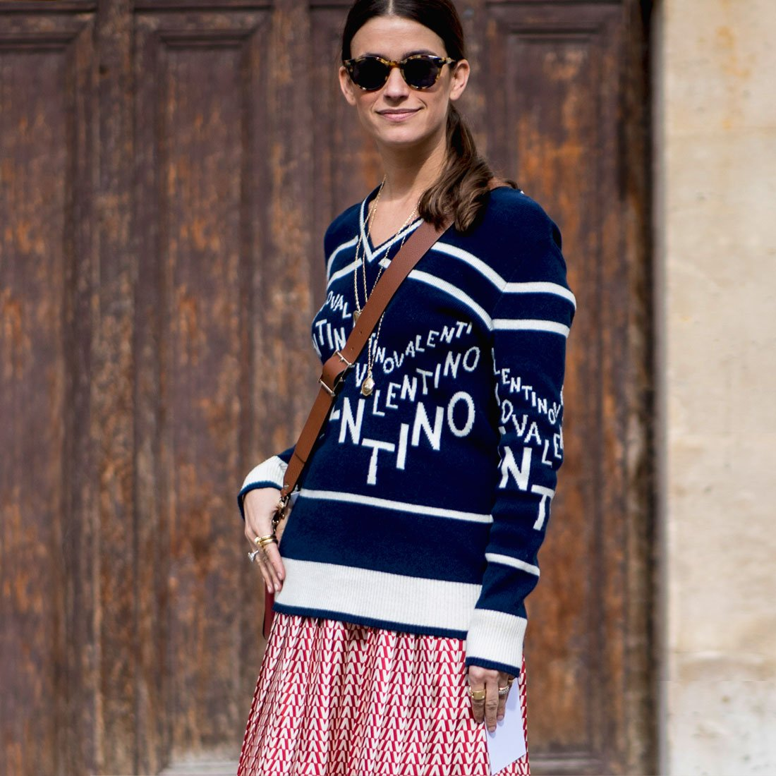 Street style:<br>Неделя моды в Париже