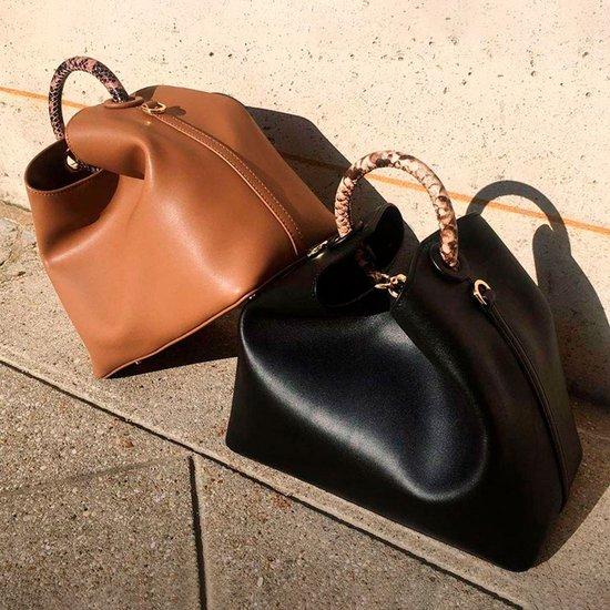 Новый взгляд на форму сумки