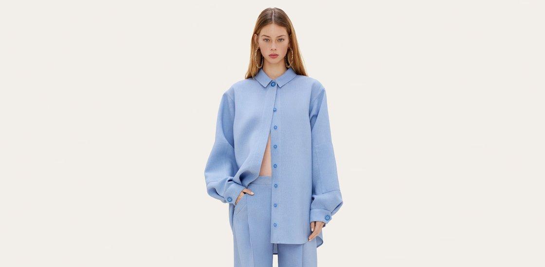 Блузки и рубашки: лучшее в новом сезоне