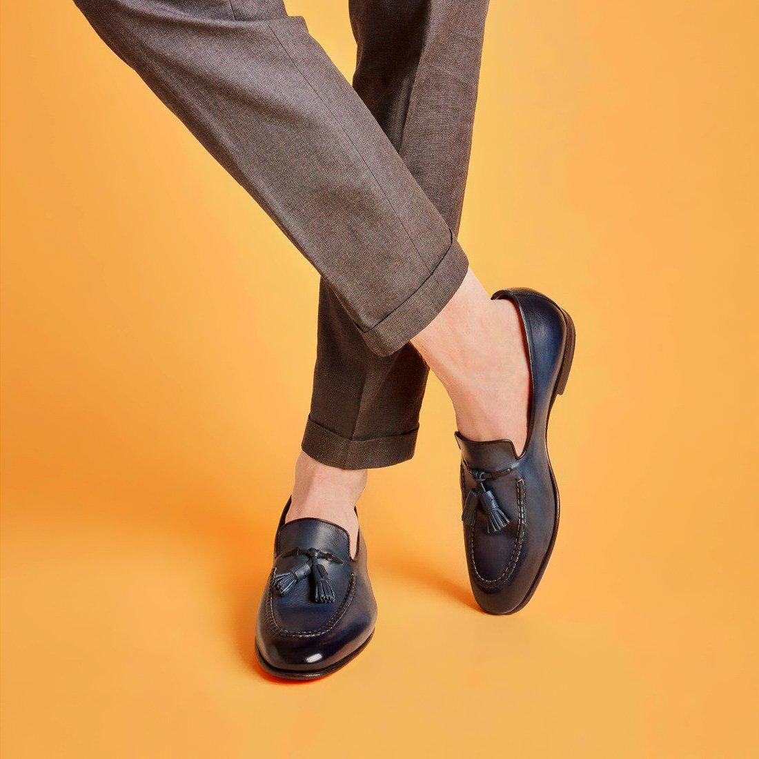 Гид по обуви нового сезона