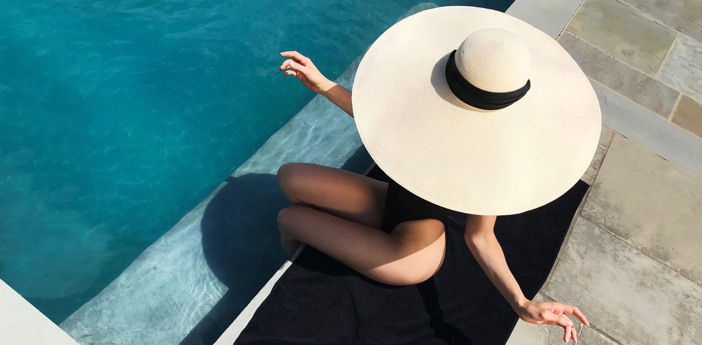 Must-have: летняя шляпа
