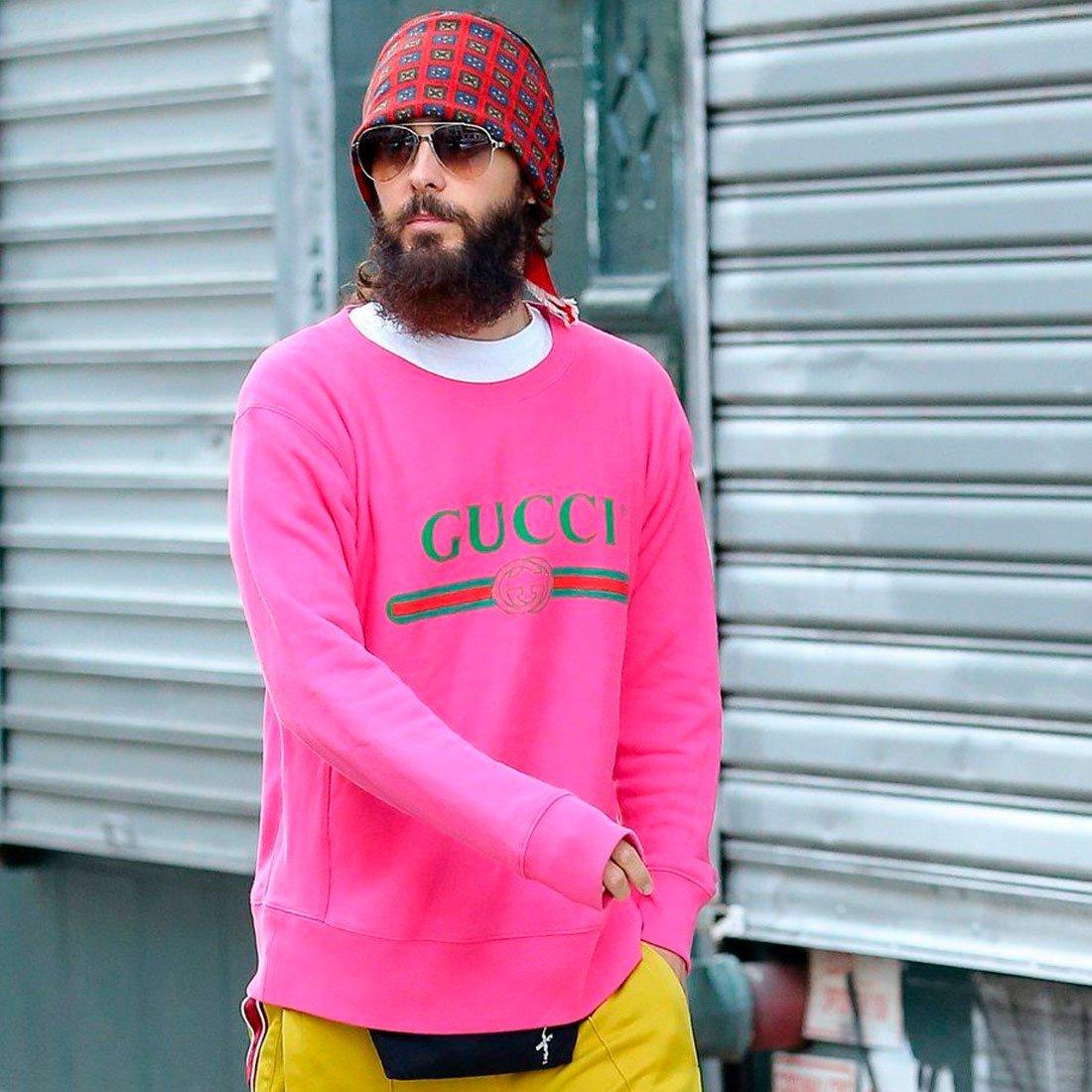 Розовый цвет в весеннем гардеробе
