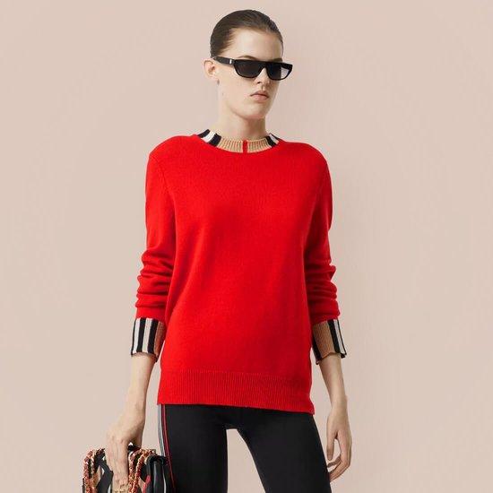 Must have: кашемировый свитер